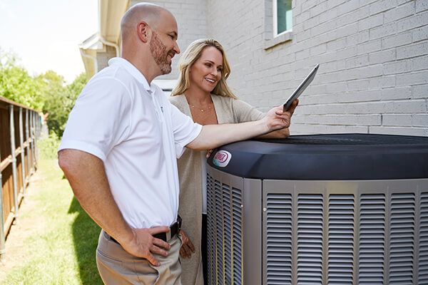 AC Maintenance in Plano, TX
