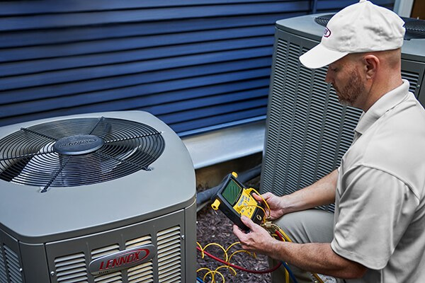 AC Installations in Plano, TX
